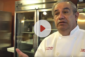 Chef Luis