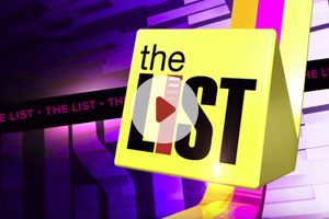 The List TV